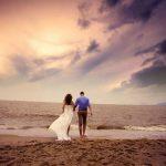 Choose a unique wedding venue ……