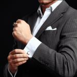 5 Classic Cufflink Styles