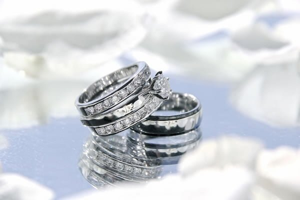 how to pick the perfect wedding rings - Perfect Wedding Ring