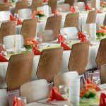 Some tips on how to choose the right decorations for your wedding.