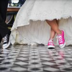 Starting a new life after wedding