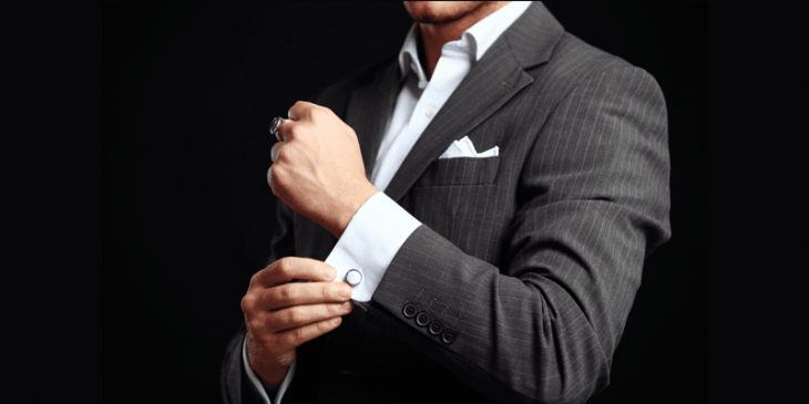 Classic Cufflink Styles