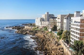 Cape Town Honeymoon