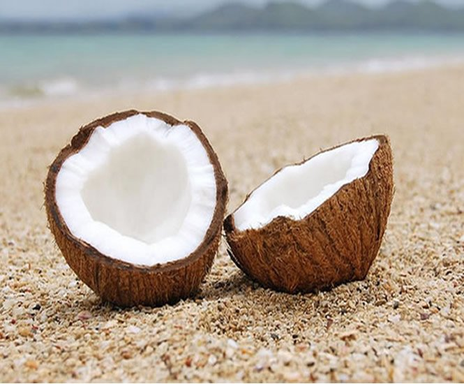 Coconut Oil How it can Act as a Bridal Beauty Powerhouse 2
