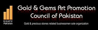 Gold & Gems Art Promotion Council of Pakistan