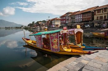 it is a place of sheer beauty whose capital city – Jammu & Kashmir – never stops to amaze with its luxurious amenities and wealth of activities.
