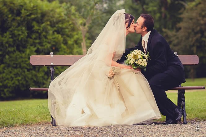 Don't let your wedding day become more about family politics than it is about the love between you and your partner.