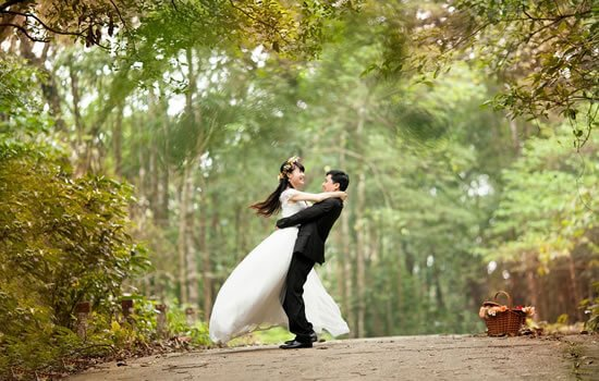 4 Tips for Finding The Perfect Wedding Venue