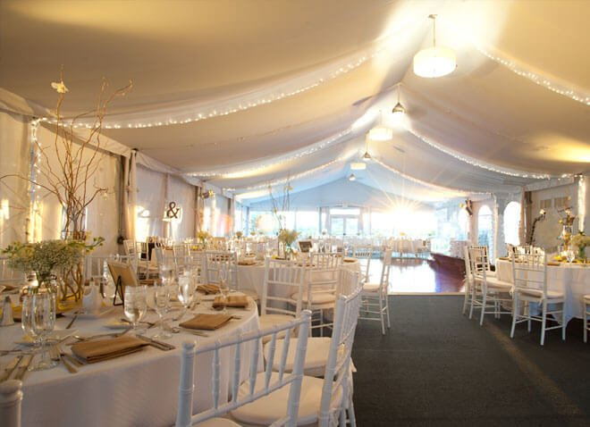 Venue Ideas To Give Your Reception The Wow Factor