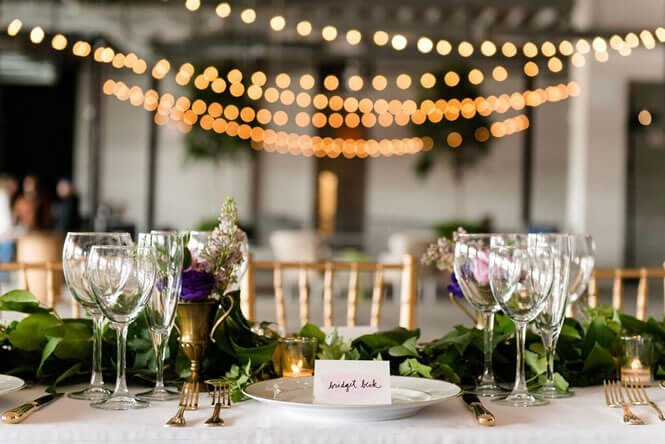 ow to Plan an Extravagant Wedding on a Budget