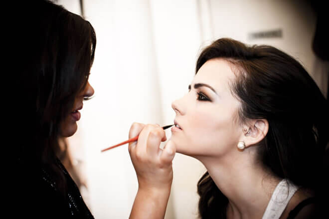 5 Steps to Achieve Your Perfect Bridal Makeup