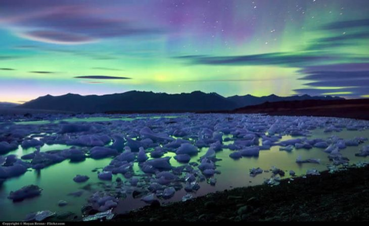 Is Iceland Really the Ideal Honeymoon Destination for Active Couples?