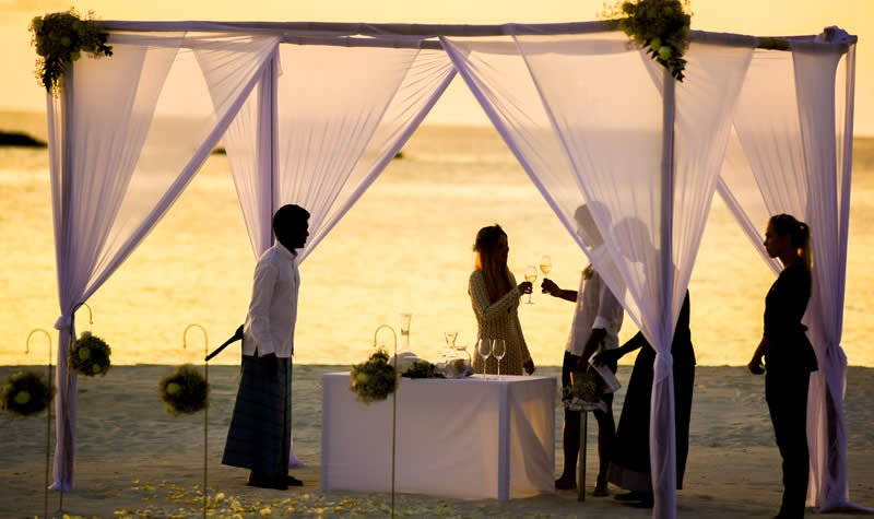 What Do You Pay For At Your Destination Wedding