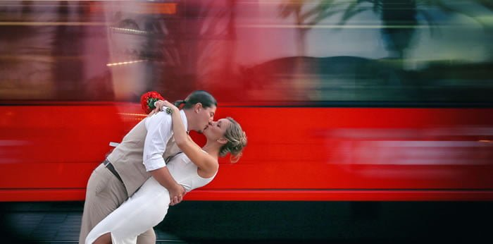 Find Your Ideal Unusual Wedding Photos