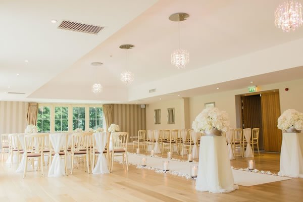 Wedding Venue Upgrades for Summer