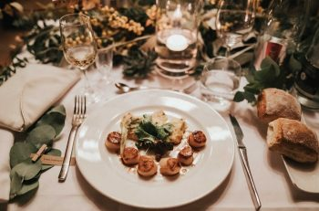 Top 8 Wedding Menu Tips From Catering Professionals