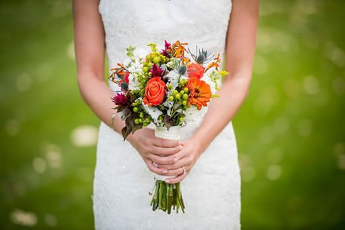 How to Plan Your Perfect Outdoor Wedding