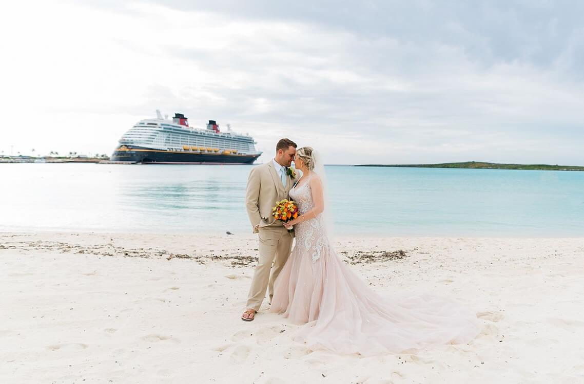 Top 6 Exotic Destination Wedding Locations