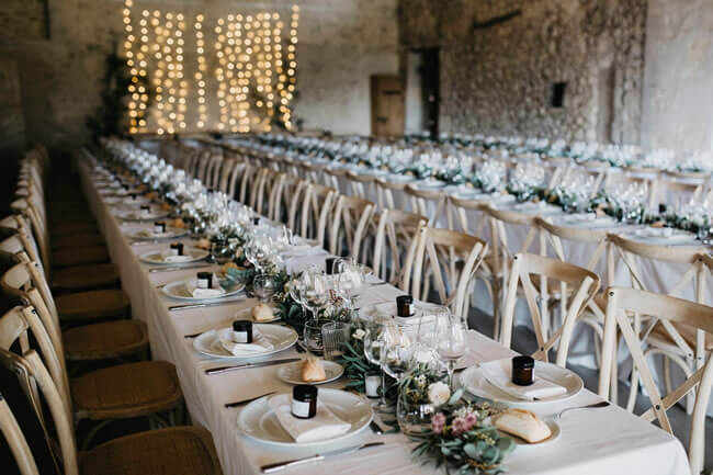 Wedding Decorations - Your Ultimate Guide to Styling a Beautiful Day