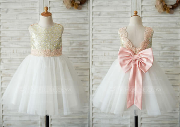 5 Adorable Flower Girl Dress Ideas