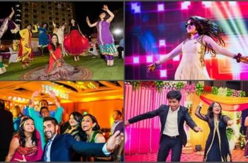 Things To Keep In Mind Before Planning Your Sangeet Dance Performances