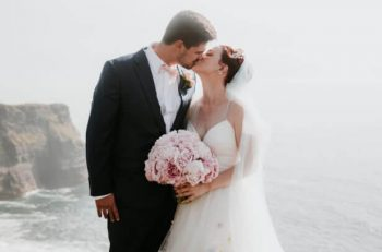 Why Many Couples Ditch Big Traditional Weddings for Intimate Weddings and Elopements