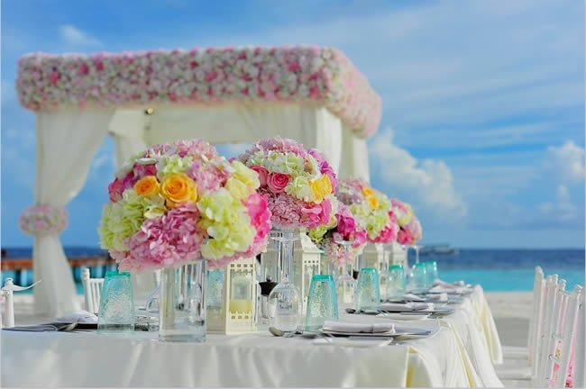 Services You Need When Planning and Running Your Own Wedding