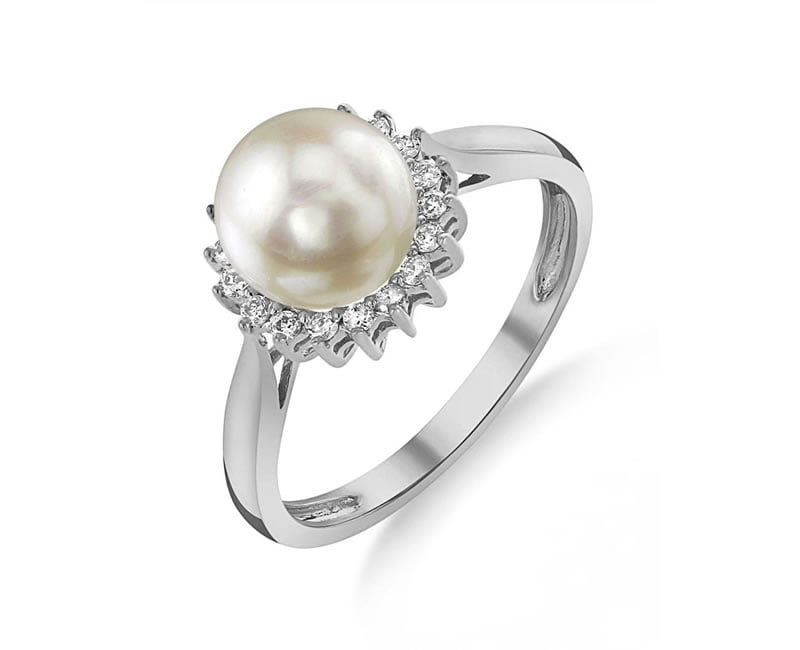 Add appeal to your bridal jewelry