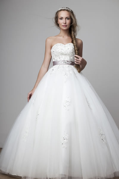 Mistakes to Avoid When Shopping for a Bridal Dress