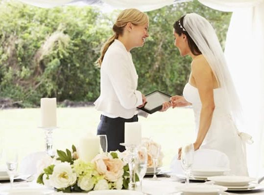 Why Having a Wedding Day Coordinator is the Best Investment For Your Wedding