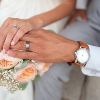 5 Ways to Ensure Your Wedding Starts on Time