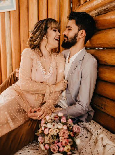 Extreme Wedding Disasters