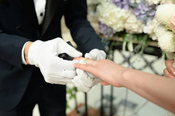 Tips for a Beautiful Winter Wedding
