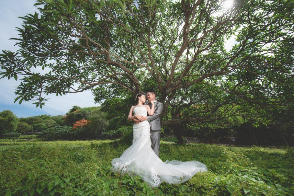 Destination Wedding in South India