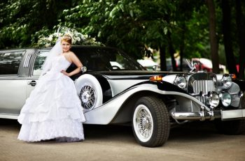 Wedding cars of Sydney