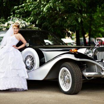 Wedding cars of Sydney
