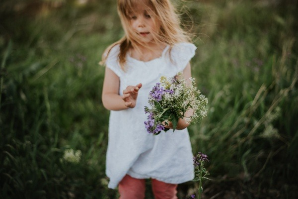 5 Flower Girl Dress Styles You'll Love