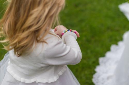 5 Flower Girl Dress Styles