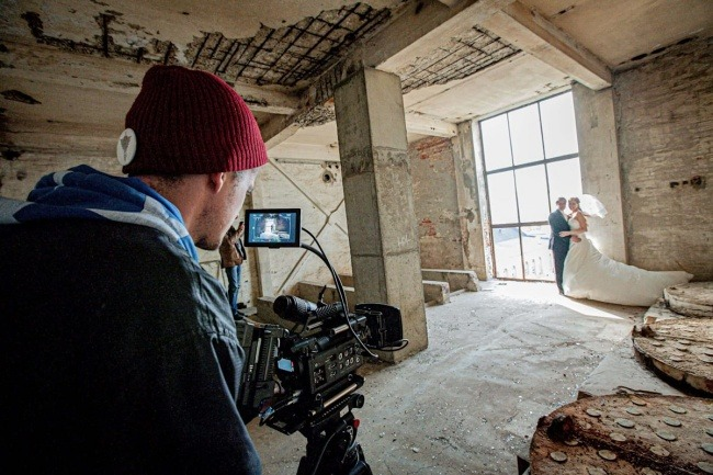 How Much Does It Really Cost to Hire A Wedding Videographer?