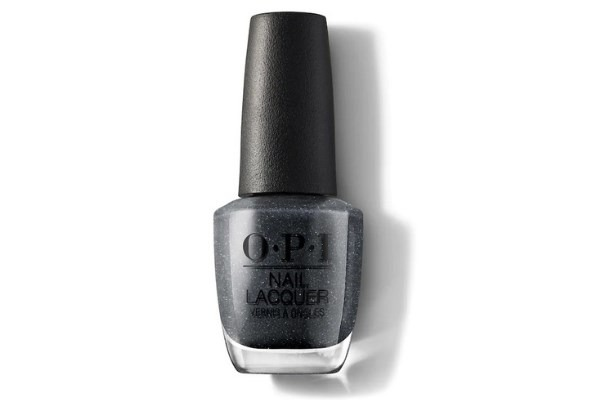 OPI's nail lacquers
