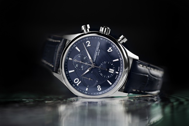 the two new Runabout Chronograph Automatics