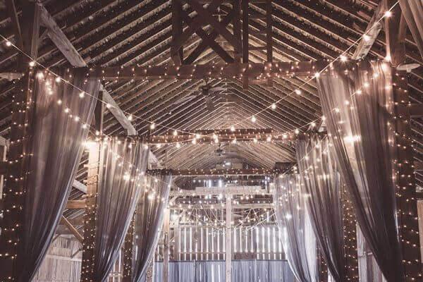 Top Wedding Decor Styles