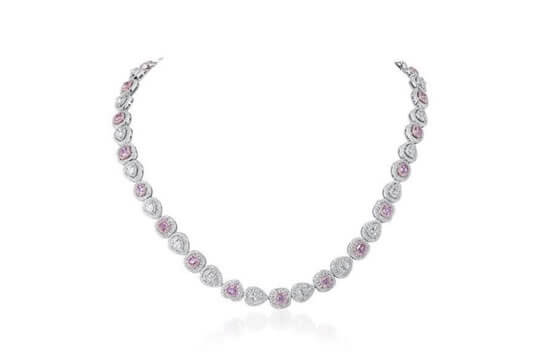 What kind of Diamond Jewelry works?